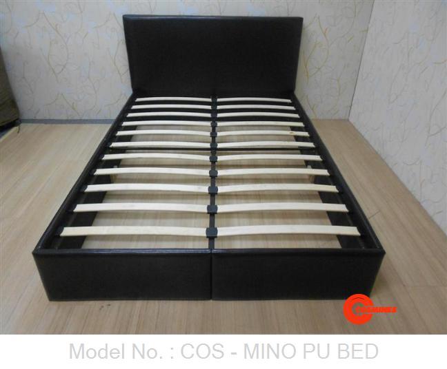 COS - MINO PU BED